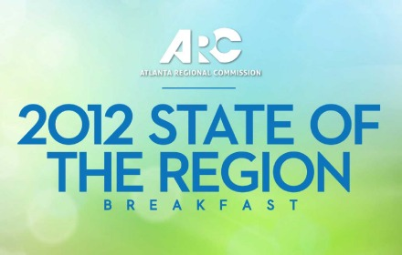 2012 State of the Region Breakfast