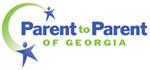 PARENT TO PARENT OF GEORGIA